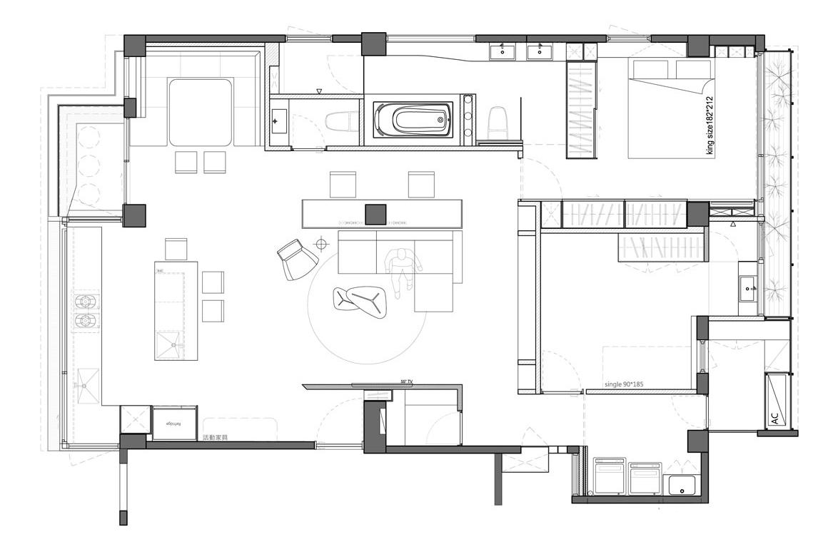 Apartment-T-KC-design-studio-10