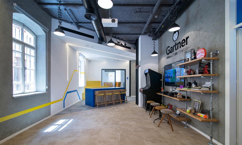 Gartner Innovation Center-办公