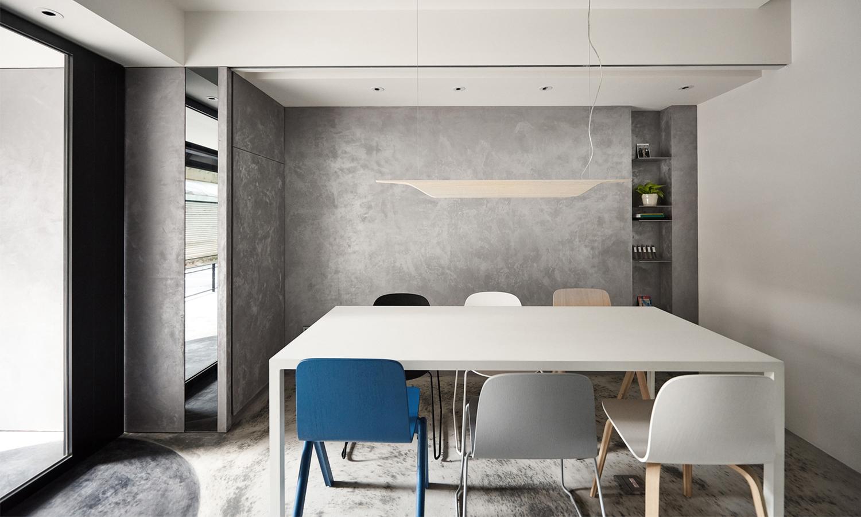 LCGA Design Office-办公