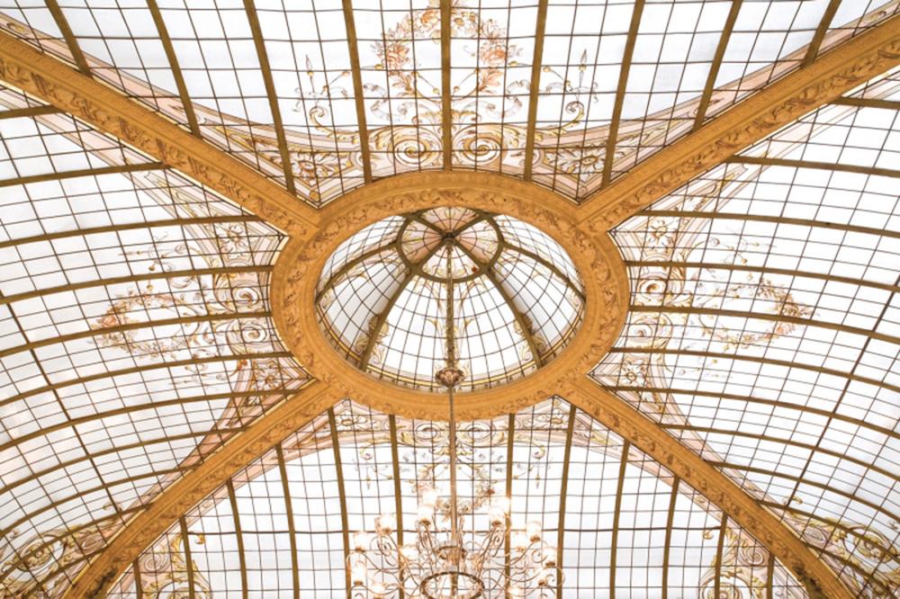 Hotel-Vernet-Paris-Verriere副本