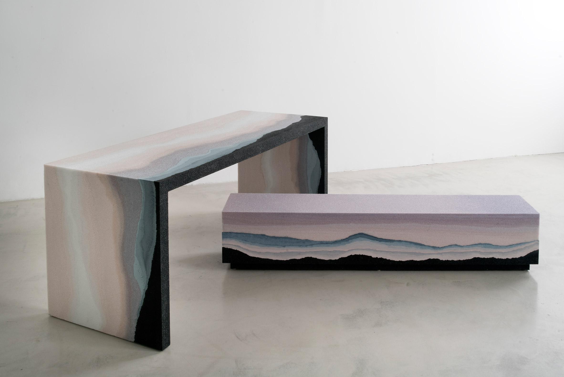 jacob-gossett-escape-series-fernando-mastrangelo-furniture-gradient_dezeen_9