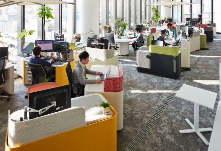 大阪·迸发灵感的设计工作室