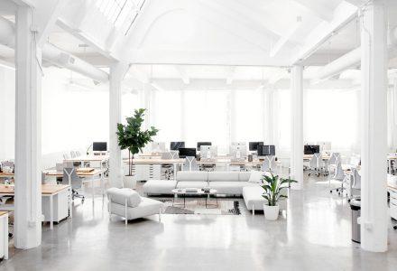 美国时尚品牌Everlane办公室+展厅