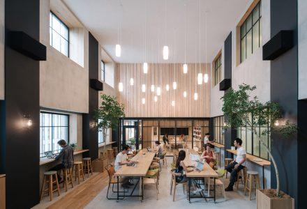 清新Airbnb东京办事处