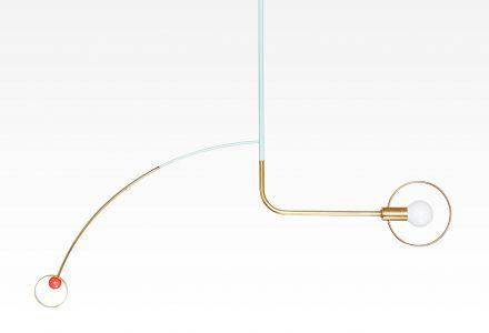 Calder风格照明设计