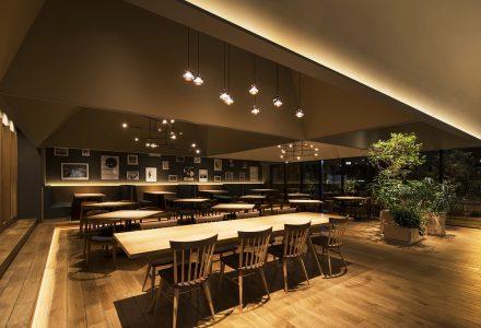 东京·Passo Novita意式精品餐厅