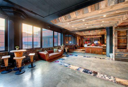 造纸厂改造PAPER FACTORY HOTEL酒店