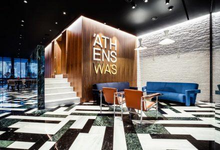 雅典瓦斯酒店—AthensWas Hotel