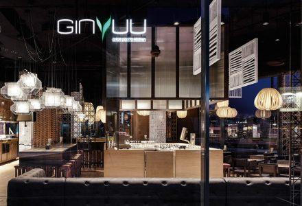 斯图加特Gin Yuu创意主题餐厅