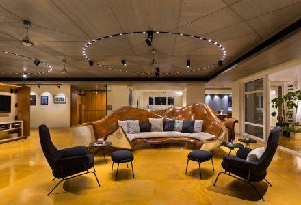 激发创造力的Folly House住宅空间