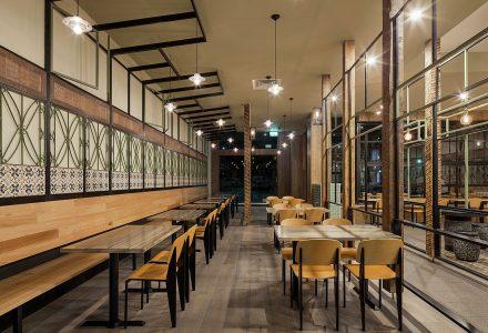 澳大利亚Makan Place餐厅