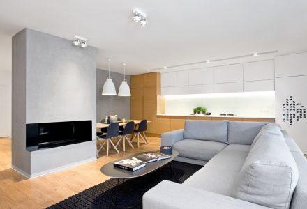 老别墅改造光影住宅空间设计
