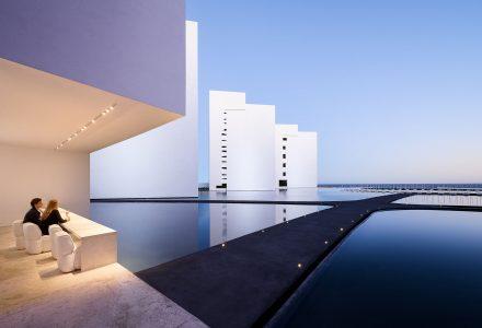 墨西哥圣荷西角Mar Adentro度假酒店