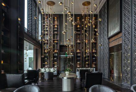 成都·翡丽酒店设计/HDC
