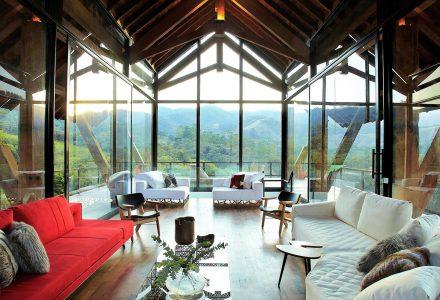 巴西Botanique Hotel&Spa酒店