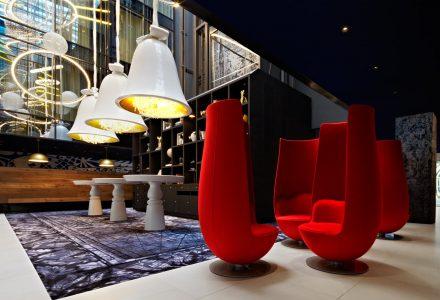 阿姆斯特丹安达仕王子运河凯悦酒店