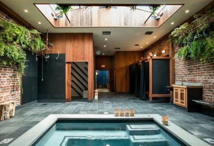 旧金山·Onsen日料+日式温泉泡汤池