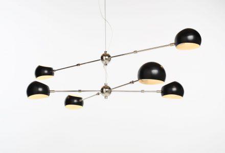 Tri Boi、Oval-Boi照明设计