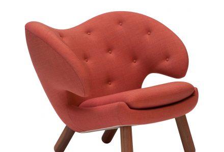 温暖舒适的arm chair鹈鹕椅