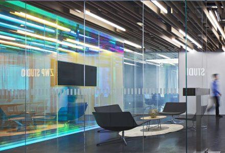 北京设计实验室 / ZWP STUDIO