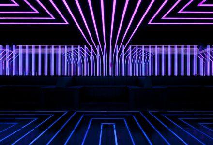 D-Edge时尚电子音乐俱乐部