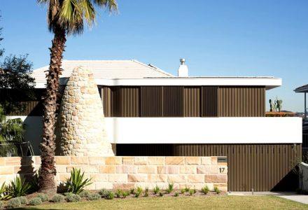 五、六十年代魅力的澳大利亚之家