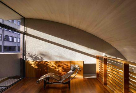 异形现代住宅设计