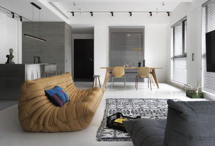 精品现代住宅设计