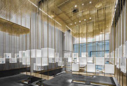 北京三里屯·POPPEE设计师品牌集合店
