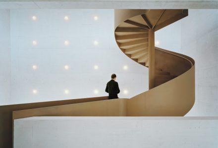 德国座椅品牌Greiner公司总部设计