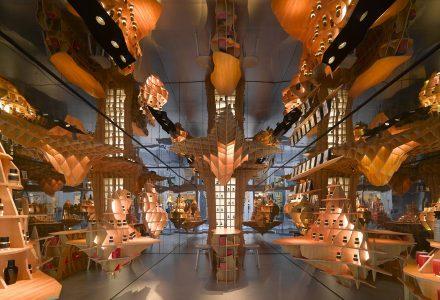 巴黎Frédéric Malle香水店