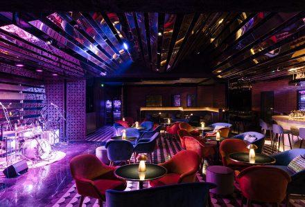 上海·Shake灵魂音乐酒吧