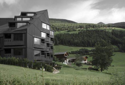 山坡上的Buhelwirt宾馆