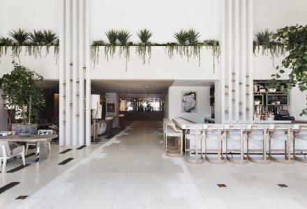 洛杉矶梦幻Dream Hollywood酒店