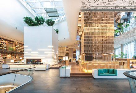 曼谷·Open House无界限共享生活空间