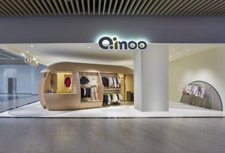 西安Qimoo童装连锁店