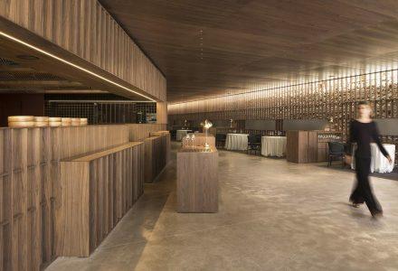 """""""非空间""""-瓦伦西亚Ricard Camarena餐厅"""