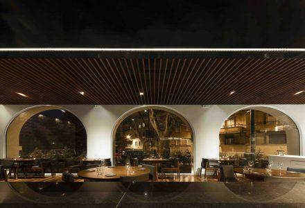 葡萄牙Loco餐厅设计