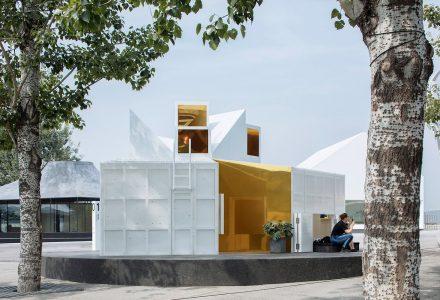 北京HOUSE VISION探索家·未来生活展10号馆