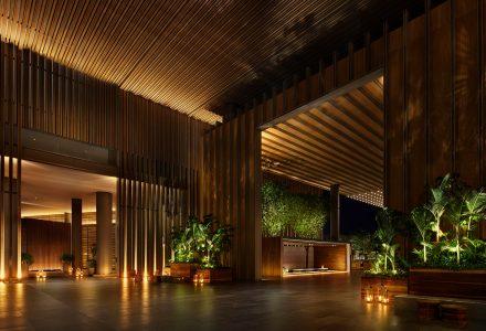 海南三亚·艾迪逊(EDITION)精品度假酒店