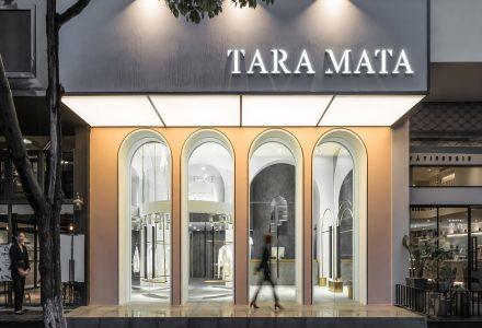 浙江金华·TARA MATA设计师买手店