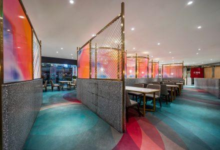 """上海·""""家乡的味道""""望湘园全新升级餐厅"""