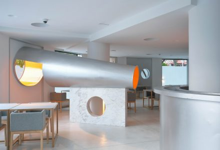 厦门·Hitel小众艺术设计酒店