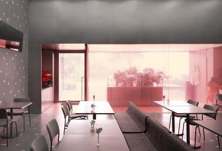 东莞·NOUS花艺主题网红餐厅设计