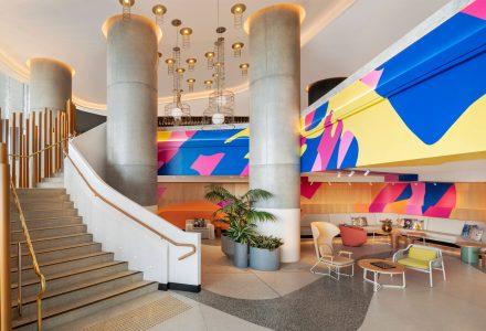 """布里斯班""""梦河之境""""主题五星级W酒店(W Brisbane)"""