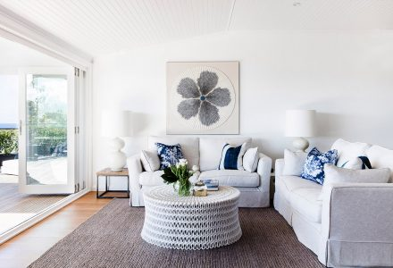 悉尼棕榈海滩Coco Republic别墅设计