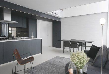 新加坡新一代住房空间设计