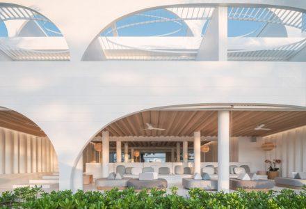 泰国·苏梅岛查汶沙滩SALA度假酒店