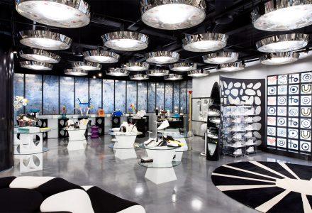 纽约·10 Corso Como时尚设计买手概念店