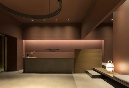 西班牙·简约而典雅的RICE CLUB餐厅